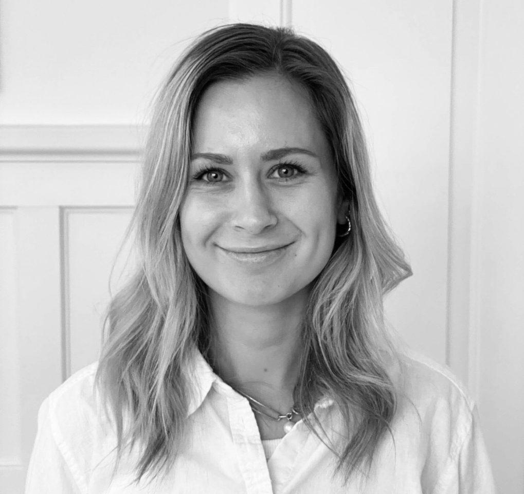 Nicoline Stoubæk