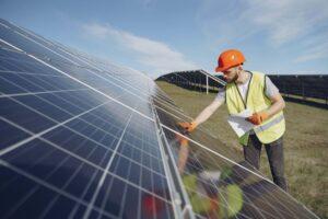 energilån solceller